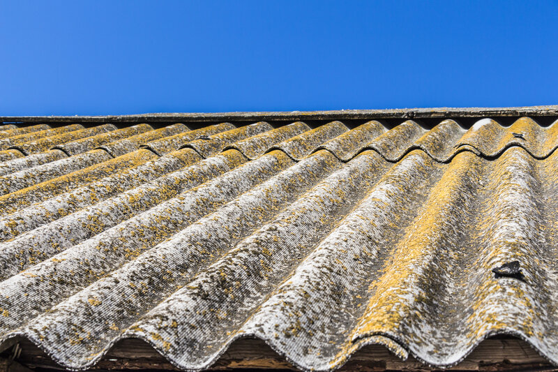 Asbestos Garage Roof Removal Costs Glasgow City Of Glasgow Affordable Asbestos Removal Glasgow Call 0141 374 0193